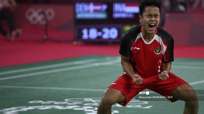 Line-up Indonesia vs Malaysia Perempat Final Piala Sudirman 2021: Minions, Ginting, hingga Pra/Mel