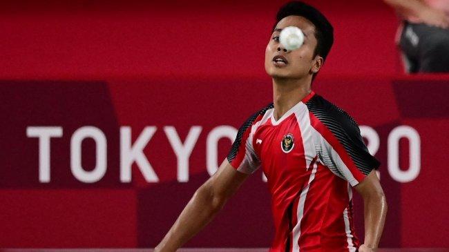 Anthony Sinisuka Ginting: Maaf, Saya Tak Bisa Menyumbangkan Angka untuk Tim Indonesia