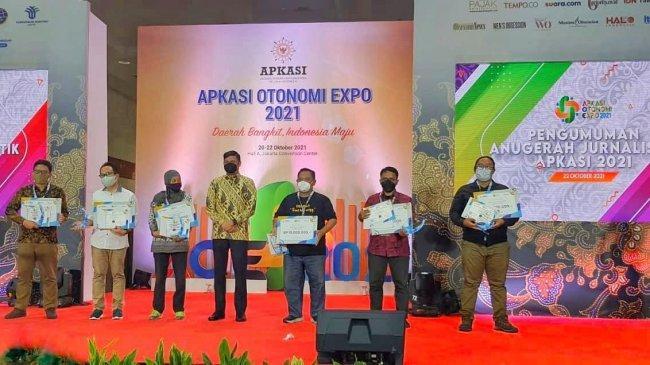 Apkasi Otonomi Expo 2021 Jadi Solusi Bangkitkan Perekonomian Daerah