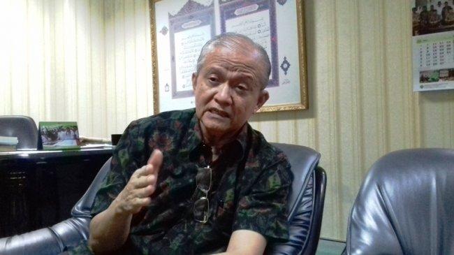 Anwar Abbas Berikan Opsi Dialog lewat DKN soal Dugaan Ujaran Rasisme Natalius Pigai