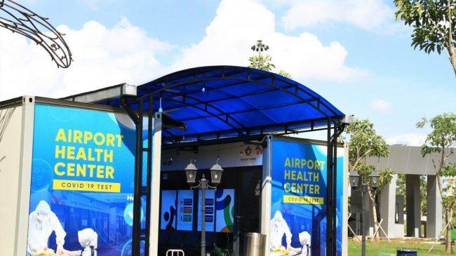 Tarif Rapid Test Antigen Covid-19 di Bandara AP II Turun Menjadi Rp 85 Ribu