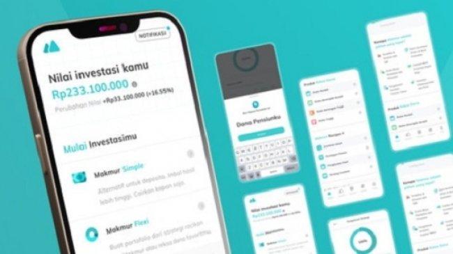 Aplikasi Investasi Makmur Raih Pendanaan Awal 7 Digit dari Beenext dan Angel Investor