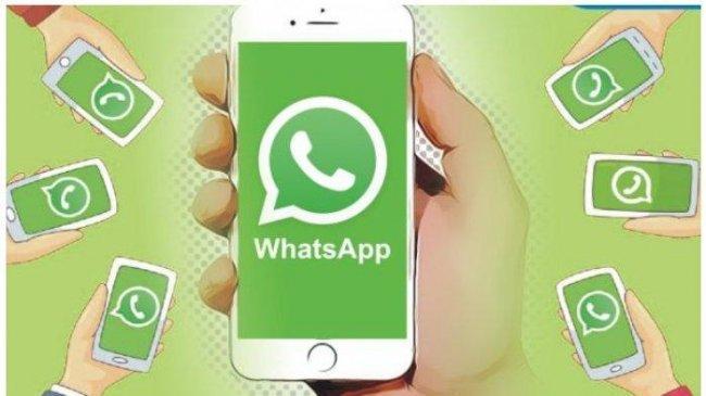 Memori WhatsApp Cepat Habis? Coba Lakukan Tips Berikut Ini untuk Menghematnya