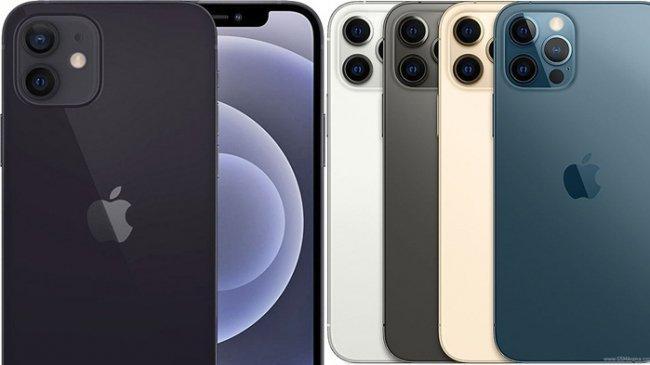 DAFTAR Harga HP iPhone Bulan September 2021: dari iPhone 8 sampai iPhone 12 Pro Max