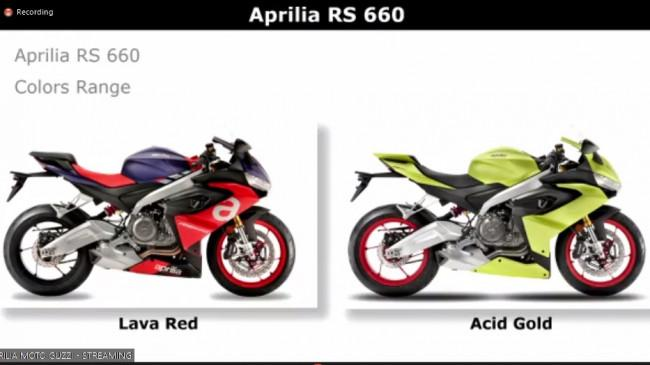 Daftar Harga Motor Premium Terbaru Aprilia dan Moto Guzzi