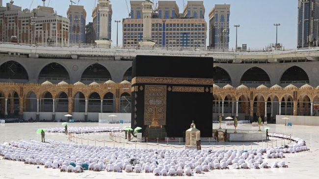 Asosiasi Perjalanan Keberatan Aturan Karantina Jemaah Umrah