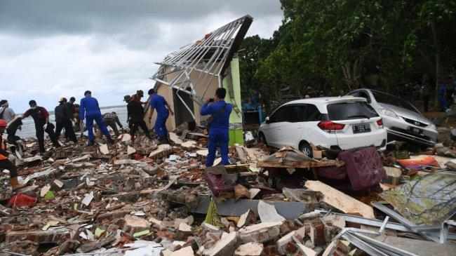 Mengenal EWS di TV Digital, Fitur yang Perkuat Saluran Komunikasi kala Bencana
