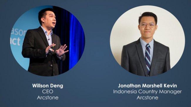 Arcstone Kenalkan Peta Jalan Manufaktur Digital untuk Industri 4.0 di Indonesia
