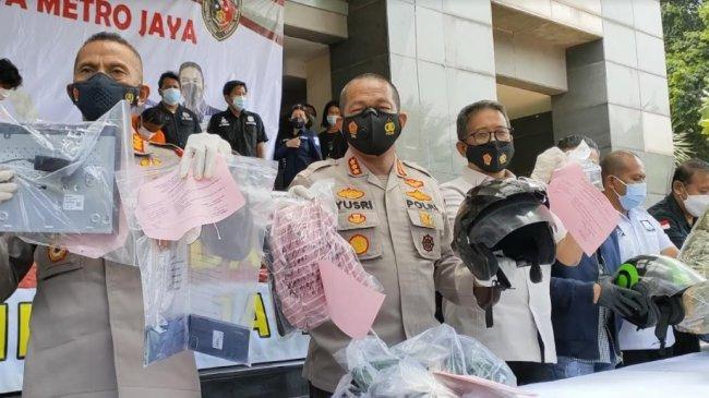 Ternyata Bukan Ustaz, Inilah Profesi Sebenarnya Arman yang Jadi Korban Penembakan di Tangerang