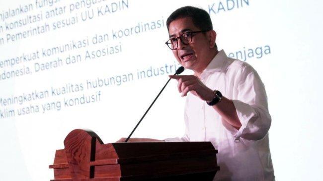 Mengungkap Peran Kadin Indonesia dalam Arena Pilpres 2024