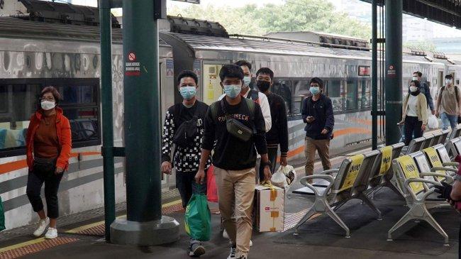 Syarat Perjalanan Domestik selama PPKM Darurat Jawa-Bali 3-20 Juli 2021, Siapkan Kartu Vaksin