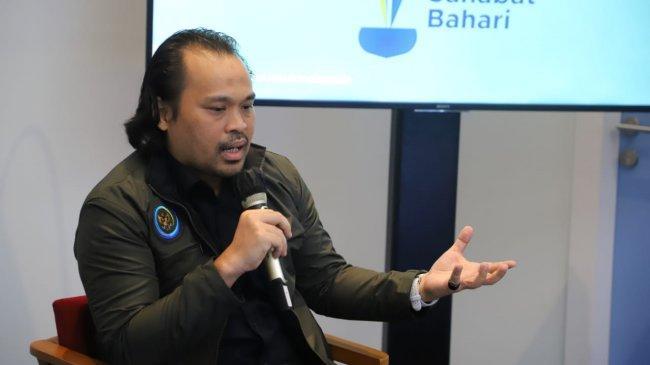 KKP Gelar Penghargaan Karya Jurnalistik dan TikTok Video Challenge, Total Hadiah Rp 100 Juta