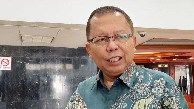 Arsul Sani: Jika JokPro Terwujud, Bisa Jadi SBY dan JK Maju di 2024