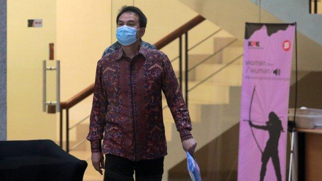 Wakil Ketua DPR Hari Ini Diperiksa KPK Terkait Kasus Lampung Tengah