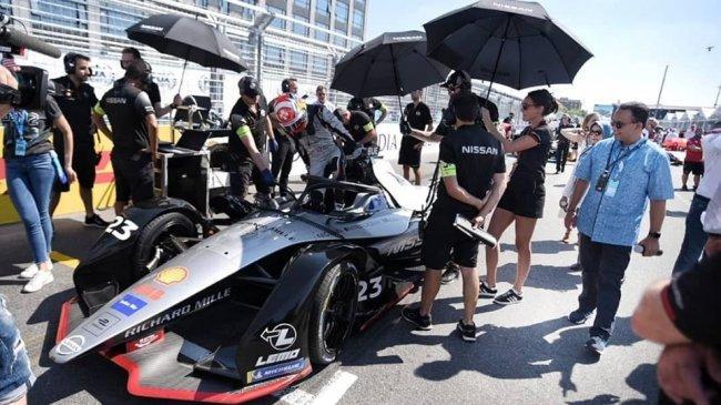 Respons Jakpro Soal Jakarta Tidak Masuk Kalender Balap Formula E 2022