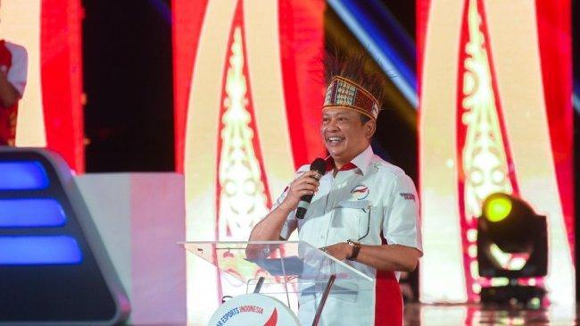 Bamsoet Apresiasi Kesiapan Polri dan TNI l serta BIN Amankan PON XX Papua