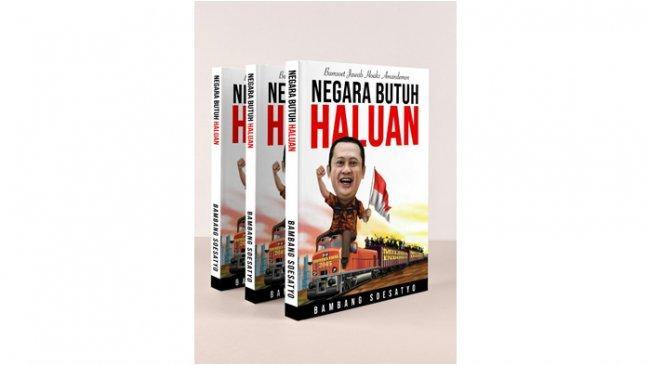 Bamsoet Luncurkan Buku 'Negara Butuh Haluan', Mengapa Negara Butuh Haluan?