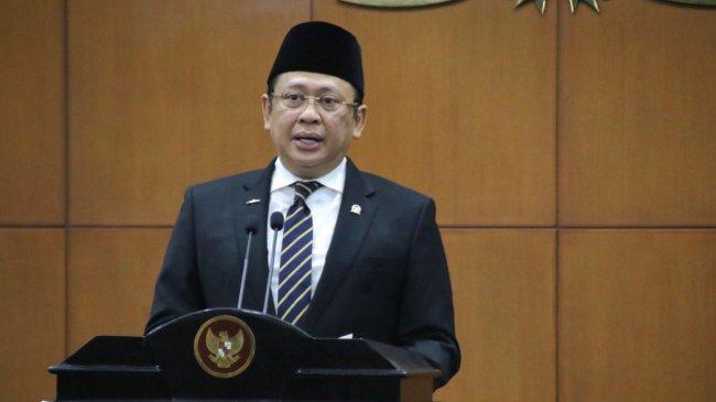 Bamsoet Ajak Anggota MPR RI Gencar Laksanakan Vaksinasi Ideologi