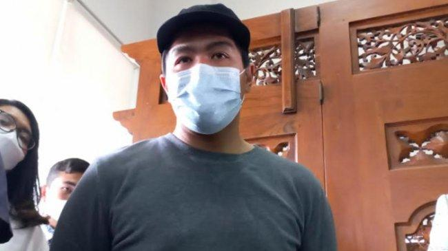 Bams Eks Samsons Bicara Soal Perceraiannya dengan Mikhavita Wijaya: Saya Mau Damai-damai Saja
