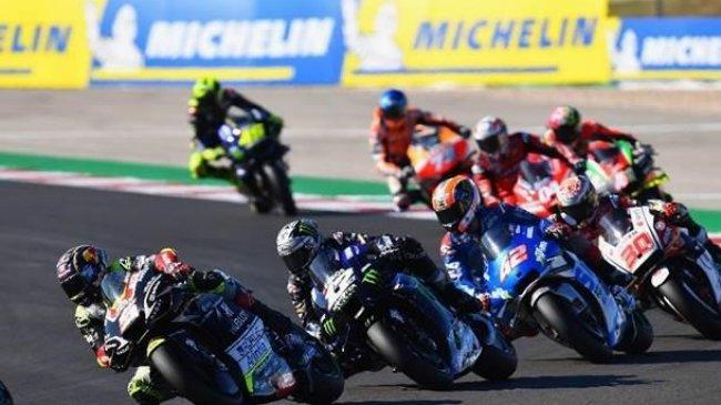 Mengenal Teknologi Ban Michelin, Sang Pemasok Tunggal untuk Balapan MotoGP 2021