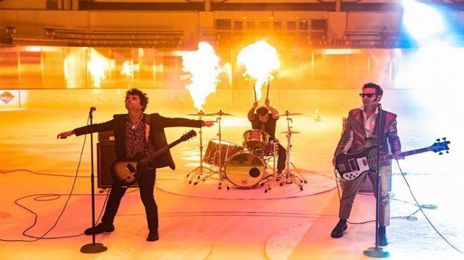 Chord Gitar dan Lirik Lagu Wake Me Up When September Ends - Green Day, Dimulai dari Kunci G