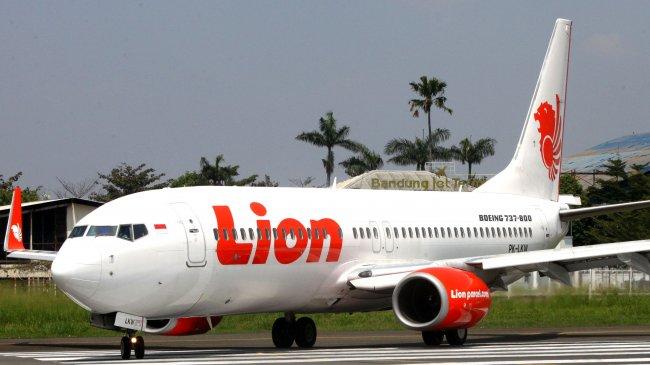 Syarat Penerbangan Pesawat Lion Air: Usia Penumpang di Atas 12 Tahun dan Vaksin Minimal Dosis ke-1