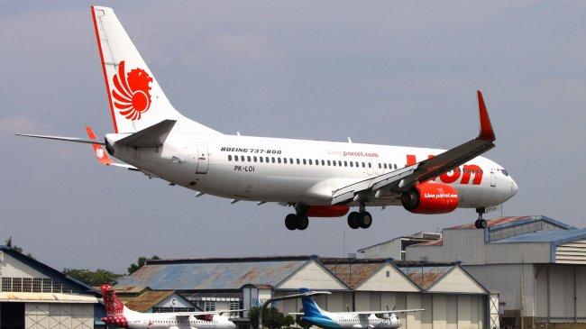 Lion Air Ungkap Alasannya Merumahkan 8.000 dari Total 23 Ribu Karyawan