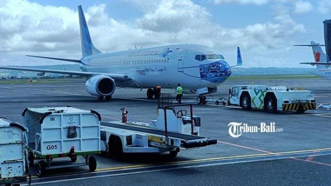 Bandara Soekarno-Hatta dan Ngurah Rai Bali Masuk dalam Daftar 100 Bandara Terbaik di Dunia 2021