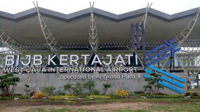 Bambang Hermanto Dorong Pemerintah Optimalisasi Bandara Kertajati