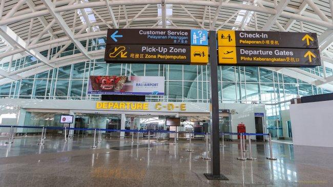 Aturan Terbaru Naik Pesawat Selama PPKM, Tak Bisa Lagi Pakai Antigen