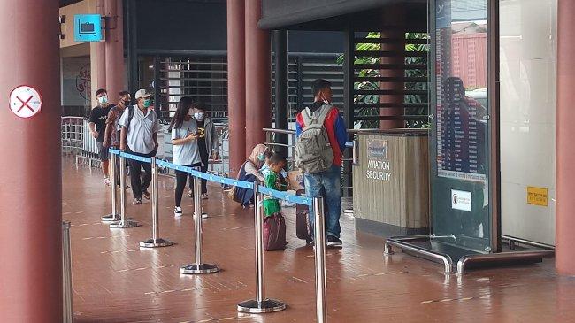 Orang Asing Pemegang Visa atau Izin Tinggal Diperbolehkan Masuk Indonesia, Tapi Ada Syaratnya