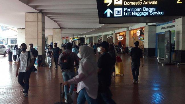 PPKM Diperpanjang Lagi, Berikut Syarat Naik Pesawat Terbaru dan Aturan Penerbangan Lion Air