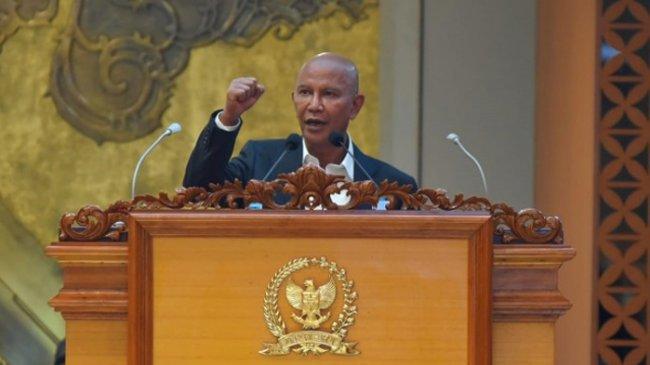 Banggar DPR Apresiasi Kinerja Pemerintah dalam Pemulihan Ekonomi Nasional