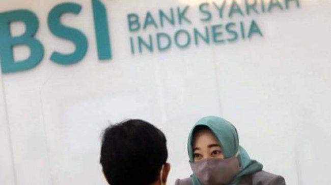 Masyarakat Mulai Melirik Perbankan Syariah, Bos BSI Ungkap Alasannya