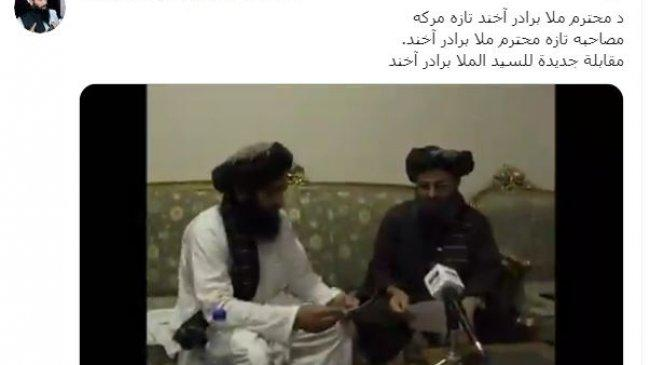 Wakil PM Afghanistan Mullah Abdul Ghani Baradar Muncul dalam Video untuk Bantah Kabar Kematiannya