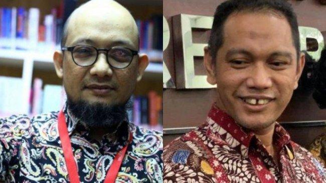 Tawaran Kapolri Jenderal Listyo Rekrut Novel Baswedan Dkk ke Polri Disambut Baik KPK