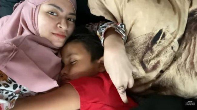 Ucapan Hari Ibu Anak Bungsu Sule untuk Nathalie Holscher Mengharukan, Ungkap Permintaan Maaf