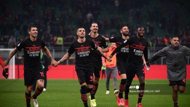 Hasil Klasemen Liga Italia - Juventus Kembali Digdaya, Ancaman AC Milan dan Kesempurnaan Napoli