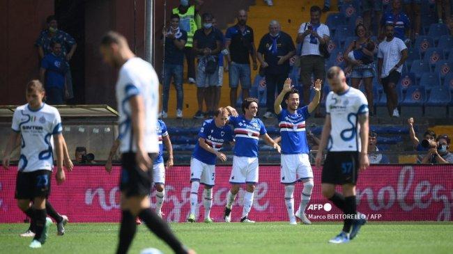 Berita Inter, Penyesalan Inzaghi, Keunggulan Nerazzurri Jadi Percuma, Calon Kapten Anyar Impresif
