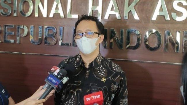 Komnas HAM: Kebijakan PCR untuk Syarat Naik Pesawat Bikin Ruwet dan Memberatkan