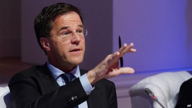 Kasus Covid-19 Naik Lagi, Perdana Menteri Belanda Minta Maaf ke Masyarakat