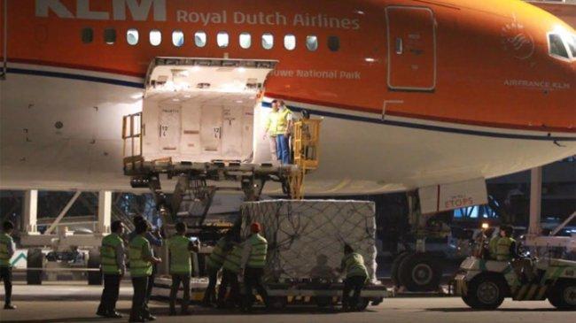 Belanda Donasikan 3 Juta Vaksin Covid-19 untuk Indonesia