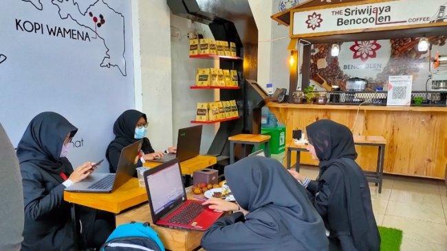 Bencoolen Coffee Siapkan Pelatihan untuk Peserta dan Alumni Program Kartu Prakerja