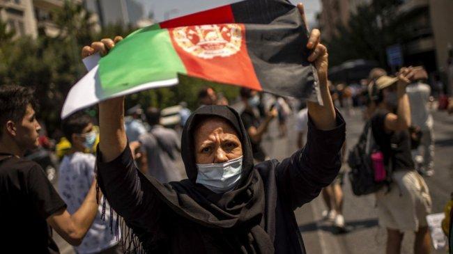 Militer AS Telah Tinggalkan Afghanistan, Bagaimana Nasib Warga yang Tertinggal?