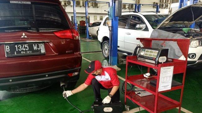 Pengguna Aplikasi My Mitsubishi Motors ID Diklaim Terus Meningkat