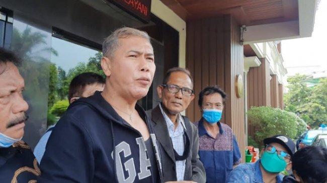 Benny Simanjuntak Janji Tak Campuri Urusan Rumah Tangga Jonathan Frizzy dan Dhena Devanka