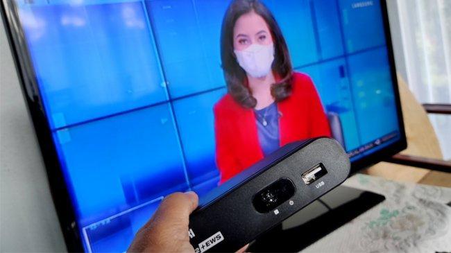 Beralih ke Siaran TV Digital Lebih Awal, Banyak Manfaatnya