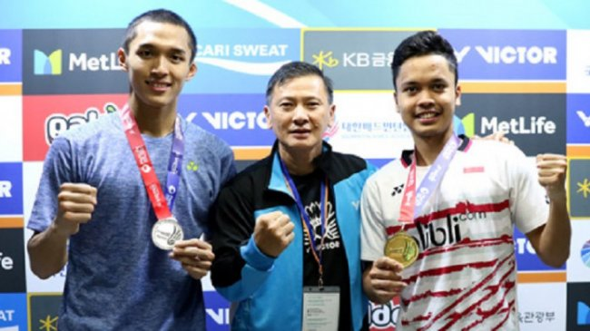 Pelatih Tunggal Putra Indonesia Dinyatakan PDP Covid-19 Usai Pulang dari All England 2020