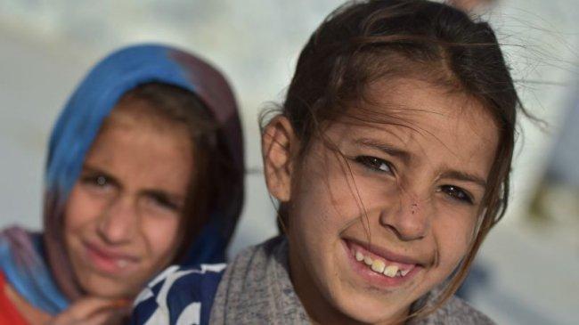 Bertemu Dengan Taliban, Amerika Seriikat Setuju Memberi Bantuan untuk Warga Afghanistna