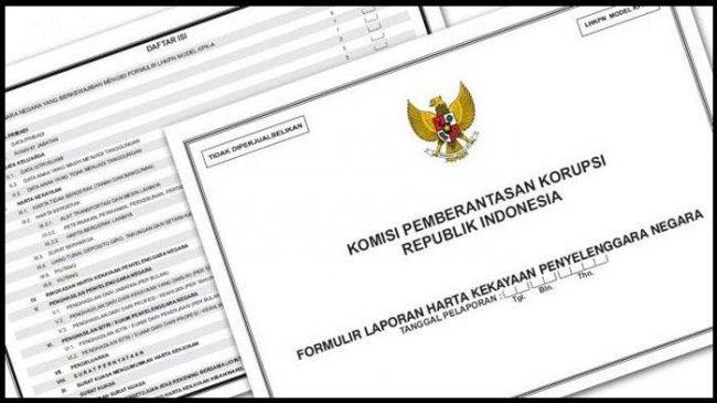 Pimpinan DPR Dorong Anggota Segera Lapor LHKPN ke KPK